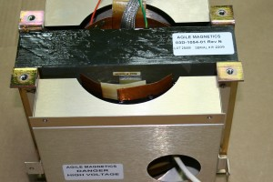 60Hz High Voltage Transformer