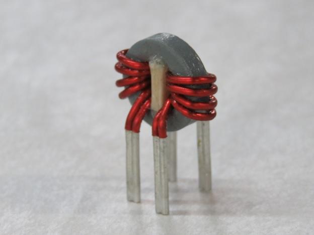 Common Mode Chokes - Agile Magnetics, Inc