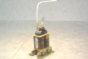 Cut Core Inductor