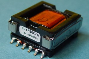 Surface Mount Flyback Transformer