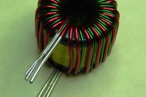 Toroidal Inductor