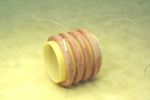 Universal Wound Coil